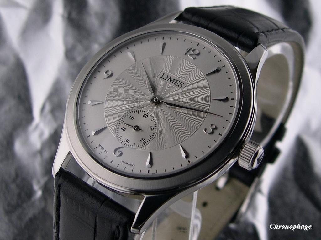 Limes Pharo watches » WatchBase.com