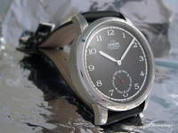 Union Glashutte Anniversary Small Second 26.05.02.02.10
